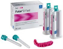 Futar® D Fast Normal Pack (Kettenbach)