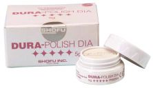 DURA-POLISH DIA  (Shofu Dental)