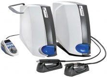 Perfecta 900 Kniegerät  mit externer Kühlmittel-Versorgung (W&H Deutschland)