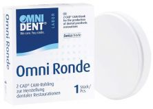 Omni Z-CAD One4All Multi Ronde 14mm A1 (Omnident)