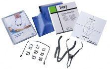 Ivory® Kofferdam Starter Kit (Sigma Dental Systems)