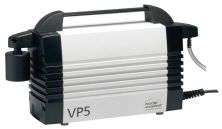 Vakuumpumpe VP5 weiß  (Ivoclar Vivadent)