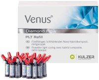 Venus diamond flow PLT A1 (Kulzer)