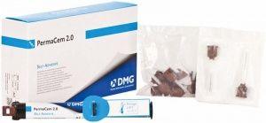 Permacem 2.0 Refill A2  (DMG)