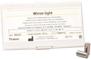 Wiron® light 250g (Bego)