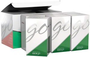 Opalescence Go® Mint Patient Kit (Ultradent Products)