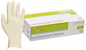 Latexhandschuhe Premium Gr. S (smartdent)