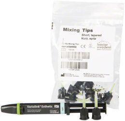 Variolink® Esthetic DC 5g light (Ivoclar Vivadent)
