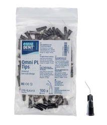 Omni PL Tips 27G 0,4 x 13mm (Omnident)
