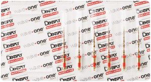 WAVEONE® GOLD Feilen 25mm primary 25/.07 (Dentsply Sirona)