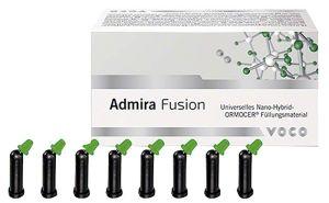 Admira® Fusion Caps A3 (Voco)