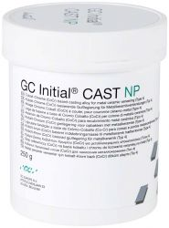 GC Initial® CAST NP 250g (GC Germany)