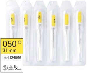 Hedström Feilen 31mm Gr. 050 (smartdent)