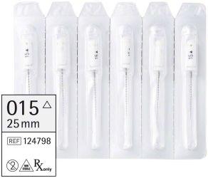 K-Bohrer 25mm Gr. 015 (smartdent)