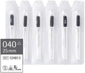 K-Bohrer 25mm Gr. 040 (smartdent)