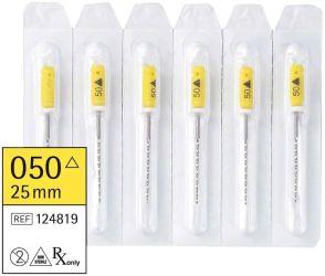 K-Bohrer 25mm Gr. 050 (smartdent)