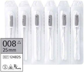 K-Bohrer 25mm Gr. 008 (smartdent)