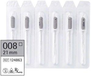 K-Feilen 21mm Gr. 008 (smartdent)