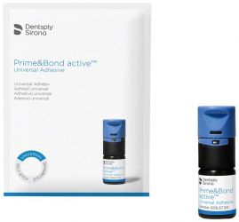Prime & Bond active™ Flaschen Standardpackung (Dentsply Sirona)