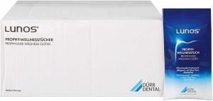 Lunos® Prophy-Wellnesstuch  (Dürr Dental)