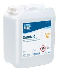 Omnizid Orange 5 Liter (Omnident)