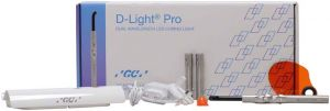 D-Light® Pro Kit  (GC Germany)