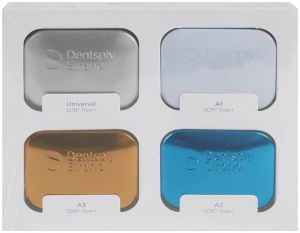SDR® flow+ Collectors Edition  (Dentsply Sirona)