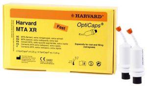 Harvard MTA XR Fast OptiCaps® (Harvard Dental)