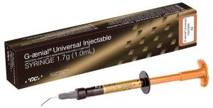 G-ænial® Universal Injectable A2 (GC Germany)