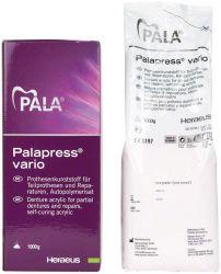 Palapress® vario Pulver 1000g - rosa geadert (Kulzer)