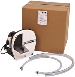 HSS-AZ Gipsmodelltrimmer mit Folienschleifscheibe (Wassermann)