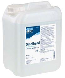Omnihand 5 Liter (Omnident)