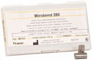 Wirobond® 280 250g (Bego)