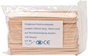 Holzmundspatel  (Unigloves)