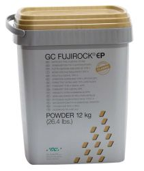 Fujirock® EP Classic Line 12kg Golden Brown (GC Germany)