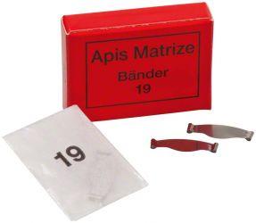 Apis Matrizen 19mm (Endres)