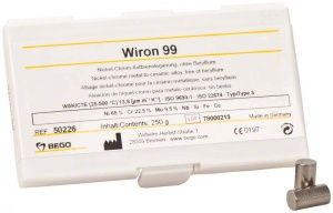 Wiron® 99 250g (Bego)
