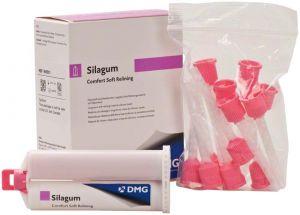 Silagum Comfort Kartusche 50ml (DMG )