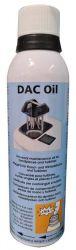 DAC Nitram Oil 200ml (Flasche blau) (Dentsply Sirona)