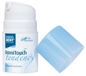 OmniTouch tendency  (Omnident)