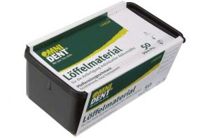 Löffelmaterial lichthärtend OK/UK 50er (Omnident)