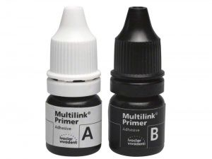 Multilink® Primer A+B (Ivoclar Vivadent)